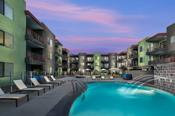 Apply to live at Park Place at Fountain Hills in Fountain Hills, Arizona
