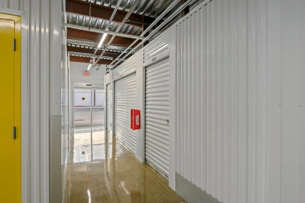 Unit sizes and prices at Storage 365 in Dallas, Texas