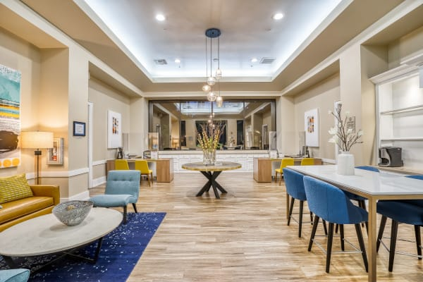 Luxury 1 & 2 Bedroom Apartments in Dublin, CA