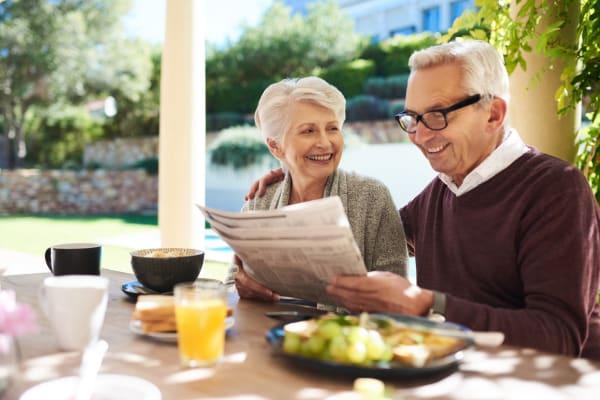 Tuesdays at 10 info Ebenezer Senior Living