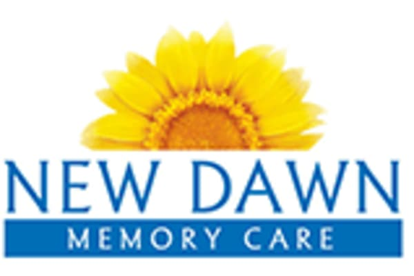 New Dawn Memory Care logo