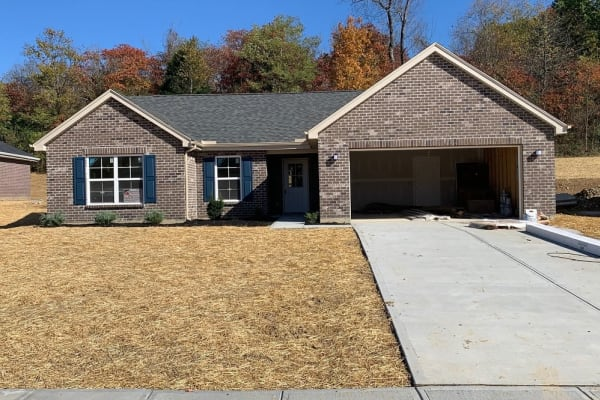 Available Single Family Homes at Legacy Management in Ft. Wright, Kentucky