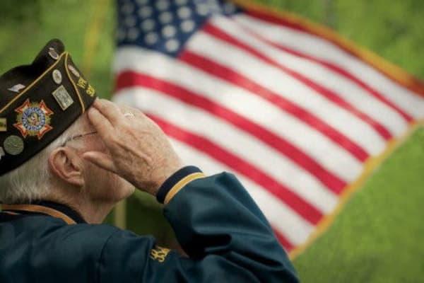 Elk Meadows Assisted Living and Memory Care in Oakley, Utah honors veterans