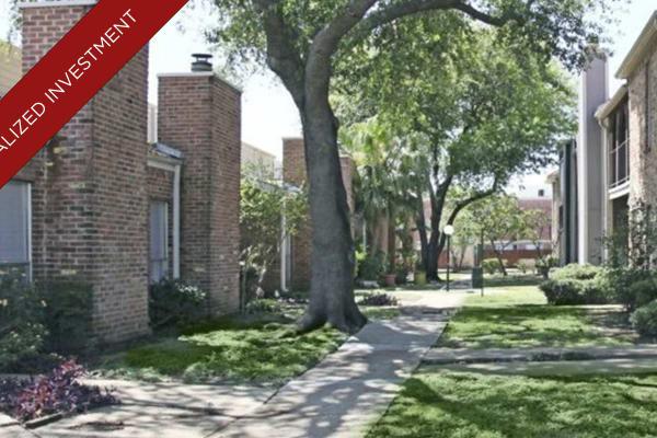 29th Street Capital property