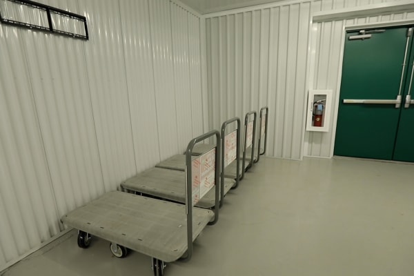 People moving boxes to Towne Storage in Salt Lake City, Utah