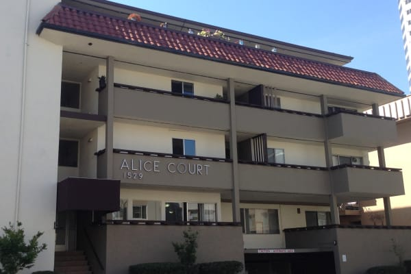 Photo of Alice Court Apartments of 29th Street Capital