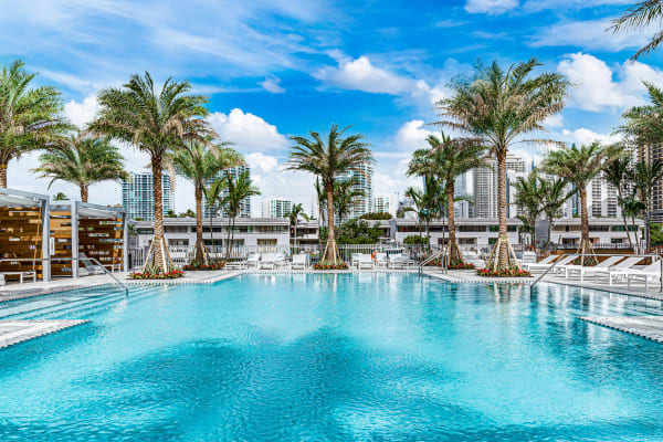 Apartments in Sunny Isles Beach respects your privacy
