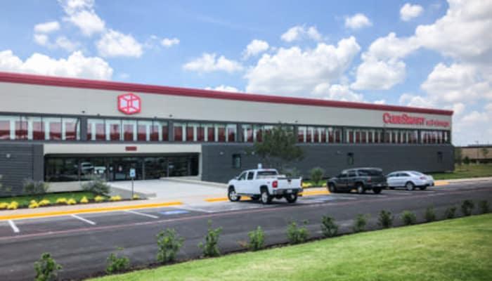 Storage Star - Forest Lane in Dallas, Texas