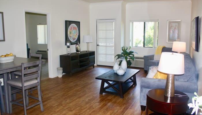 1bedroom apartment The Villas by Regency Park in Pasadena, California