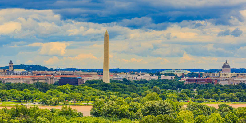 Park Naylor Apartments is ideally located for the Washington living you love.
