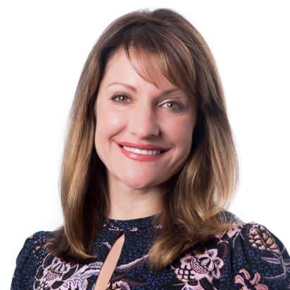 Adrienne Evenson - Marketing Director at Pine Grove Crossing