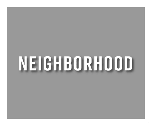 Link to neighborhood info for Mercantile River District in Fort Worth, Texas