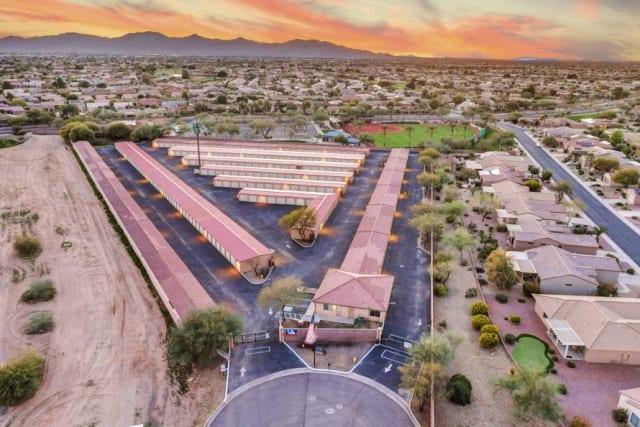 Advantage Storage - Surprise in Surprise, Arizona
