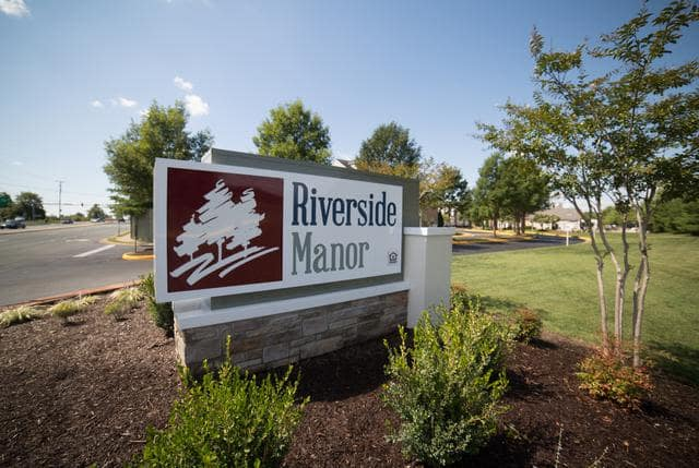 Riverside Manor in Fredericksburg, VA
