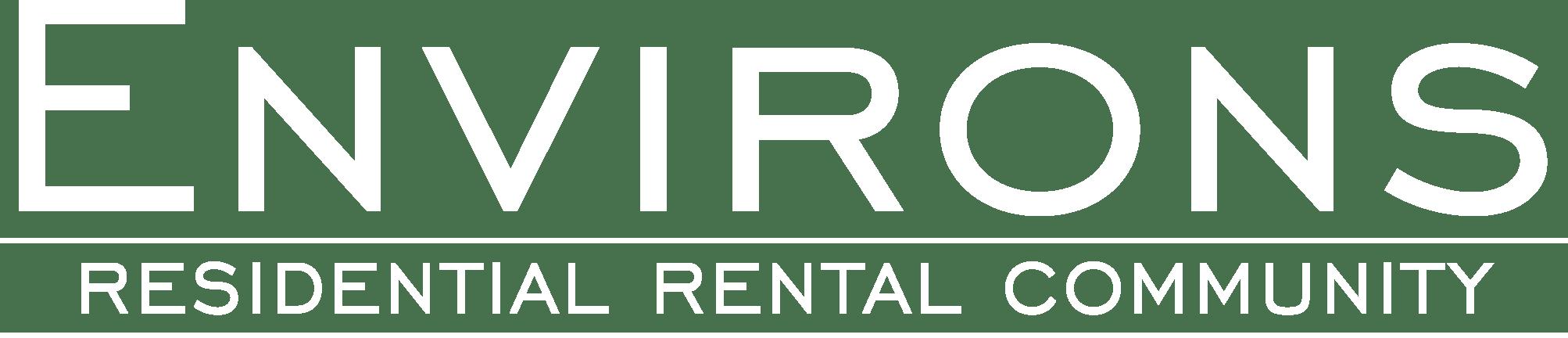 Environs Residential Rental Community