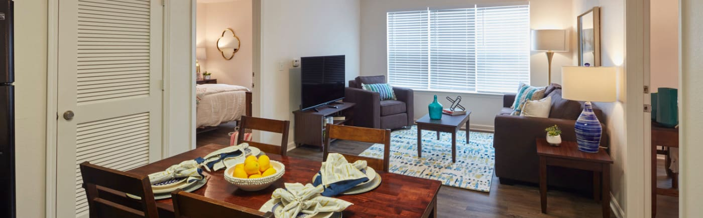 Schedule a tour at Trifecta Apartments in Louisville, Kentucky