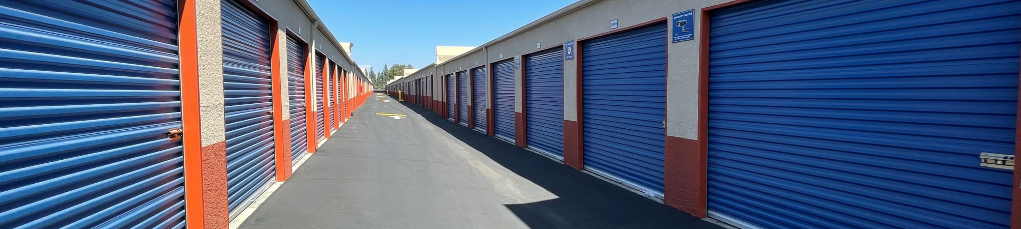 About Storage Solutions in Pomona, California