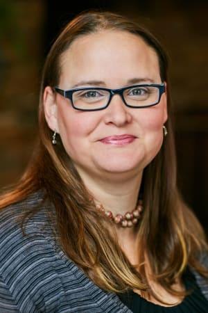 Christina James, executive director at Ashley Pointe in Lake Stevens, Washington