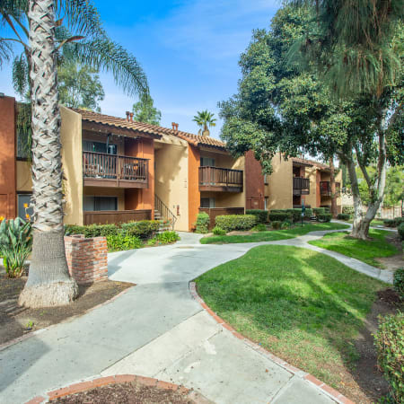 Neighborhood photo of Shadow Ridge Apartments in Oceanside