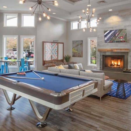 More amenities at The Grove at Orenco Station in Hillsboro, Oregon