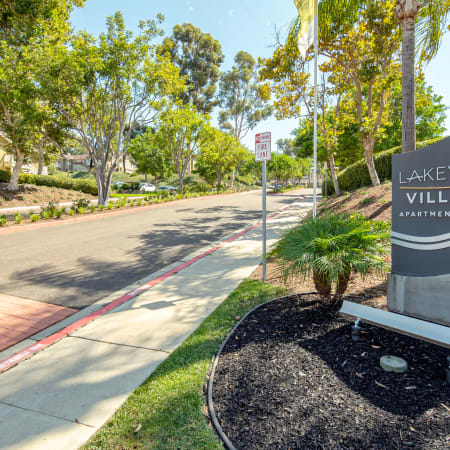 Neighborhood points of interest at Lakeview Village Apartments in Spring Valley, California