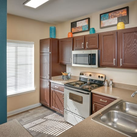 View floor plans at Skyecrest Apartments in Lakewood