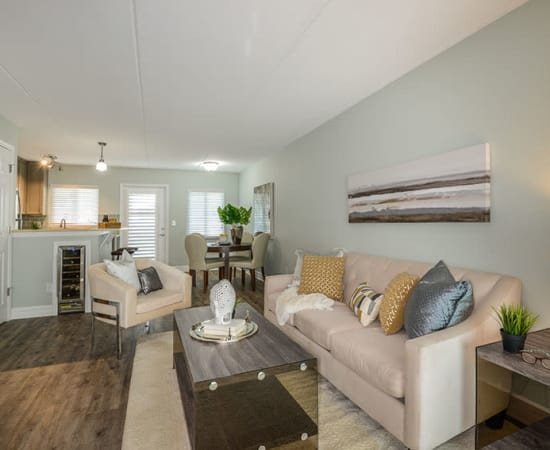 View the floor plans at Sailpointe Apartment Homes in South Pasadena, Florida