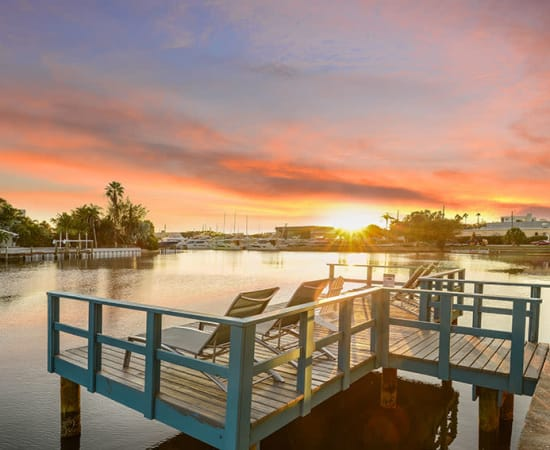 View the photo gallery at Sailpointe Apartment Homes in South Pasadena, Florida