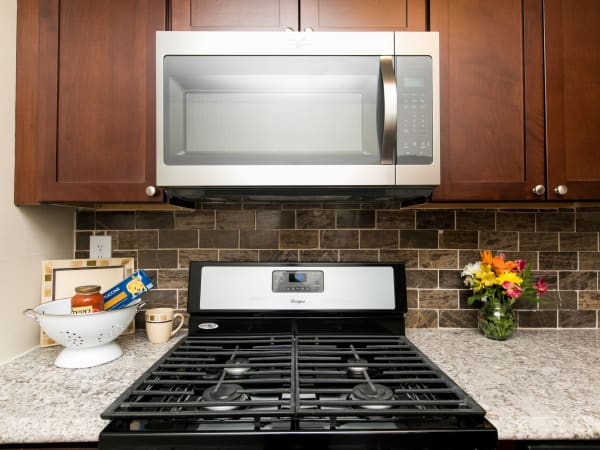 Glen Burnie, Maryland apartments with energy-efficient appliances
