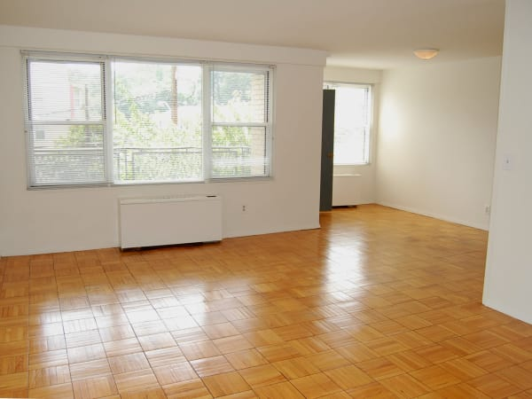 Spacious apartments at Westminster Towers Apartment Homes in Elizabeth, New Jersey