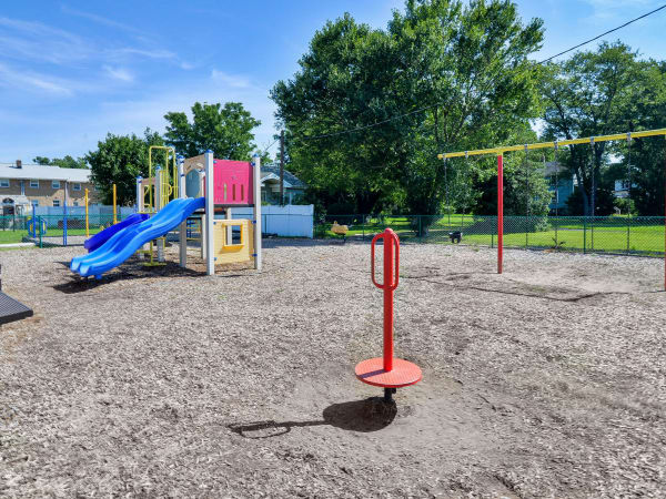 Our Apartments in Vineland, New Jersey offer a Playground