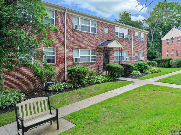 Exterior of Wedgewood Hills Apartment Homes | Apartments in Harrisburg, PA