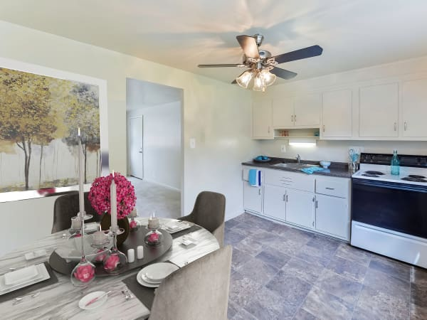 Wedgewood Hills Apartment Homes | Apartments in Harrisburg, PA