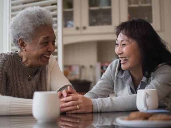 Memory Care at Careage.