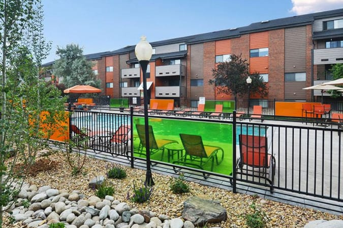 Lakewood, CO Apartments for Rent in Union Square | Ascend at