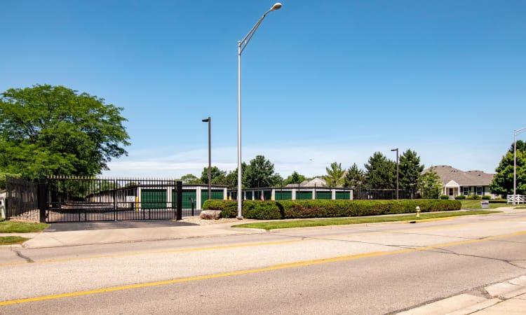 Storage Inns of America in Moraine, Ohio