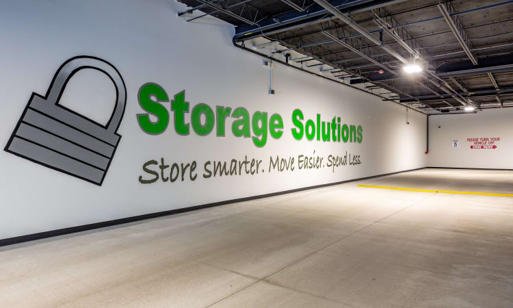 Lease a unit at Maynard Storage Solutions