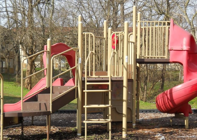 PLayground at The Residences at Stonebrook in Nashville, Tennessee