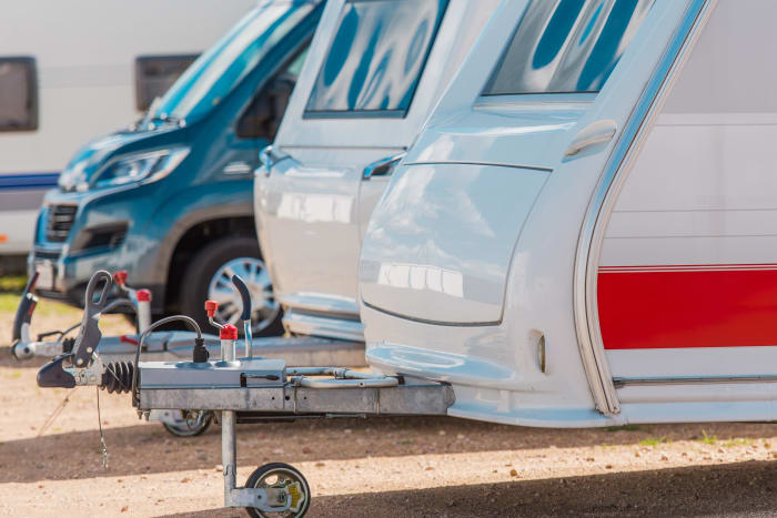 RV Storage available at Advantage Boat and RV in Surprise, Arizona