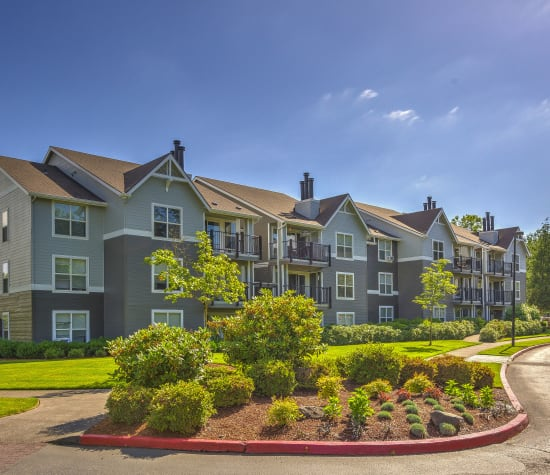 Centro Apartment Homes in Hillsboro, OR