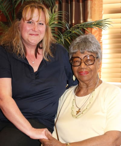 Key offerings at Rhythms Home Care