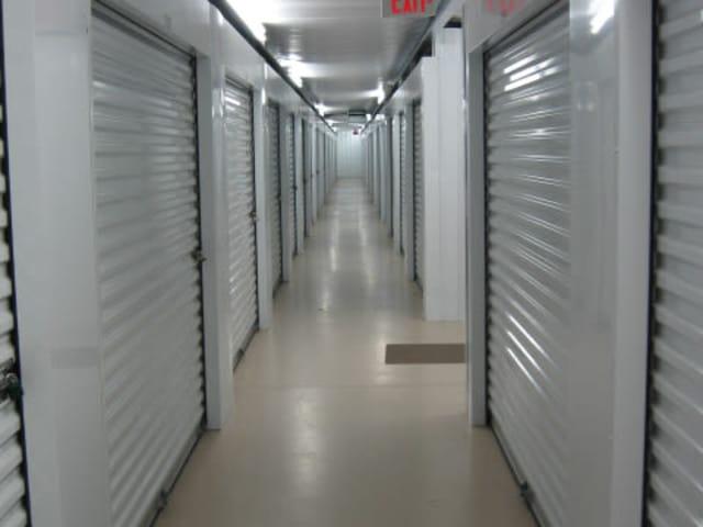 Wide variety of storage units at CT SELF STOR in Glastonbury