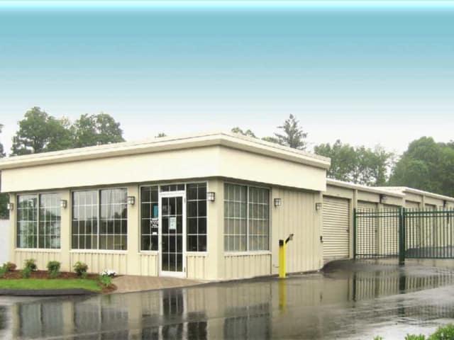 CT SELF STOR office in Glastonbury, CT