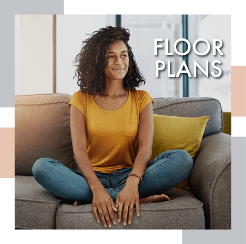 Learn more about floor plans at Ocean Park of Ponte Vedra in Jacksonville Beach, Florida