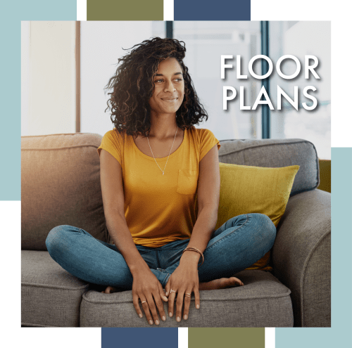 Learn more about floor plans at Cabana Club and Galleria Club in Jacksonville, Florida