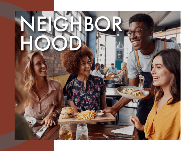 Learn more about the neighborhood at Luxor Club in Jacksonville, Florida