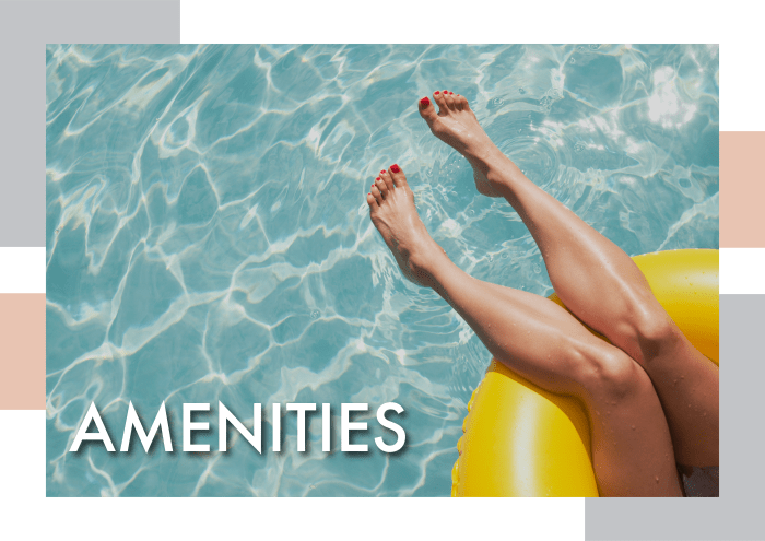 Learn more about the amenities at Ocean Park of Ponte Vedra in Jacksonville Beach, Florida