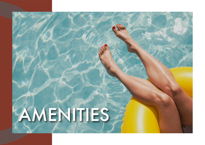 Learn more about the amenities at Luxor Club in Jacksonville, Florida