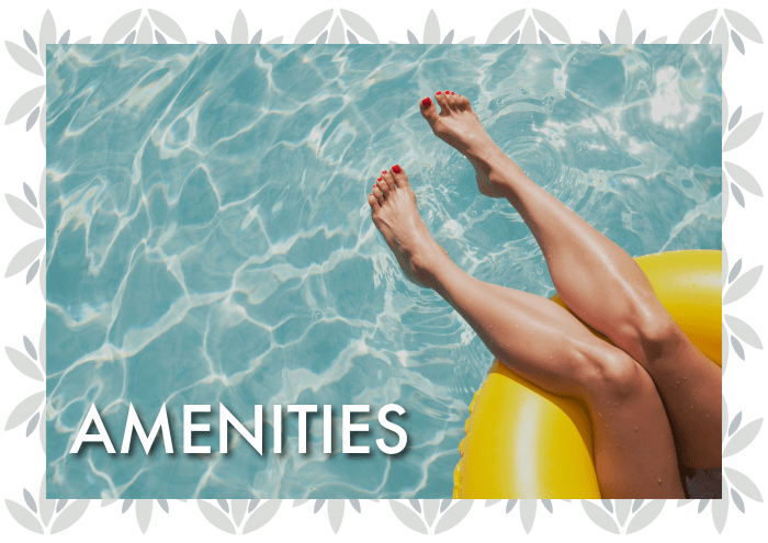 Learn more about the amenities at Alaqua in Jacksonville, Florida