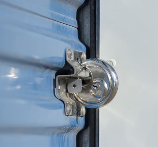 Prime Storage locations sell locks